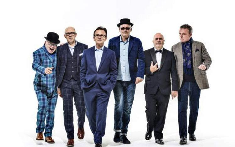 Madness the band