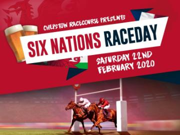 Six Nations Raceday 22nd February